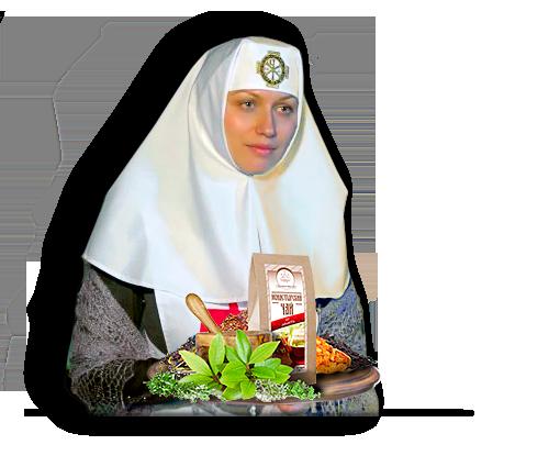 Все монастырские чаи нашей лавки